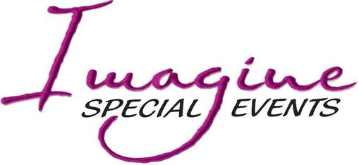 imagine special events logo