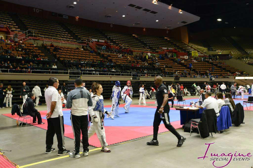 2018 CUTA State Championships