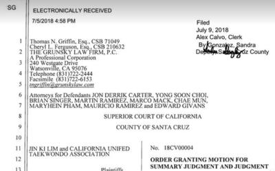 CUTA Court Case Upheld!