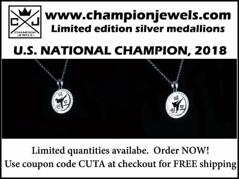 Champion Jewels logo