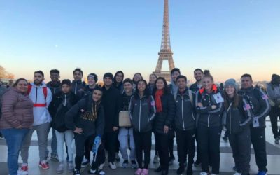 Israel and Paris Trip Wrap Up