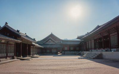 2019 Korea Trip